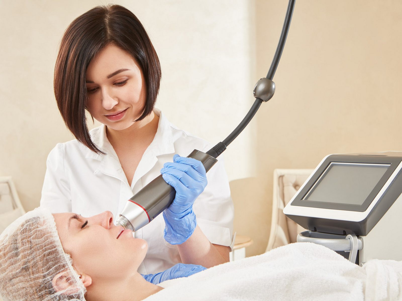 master en medicina estética